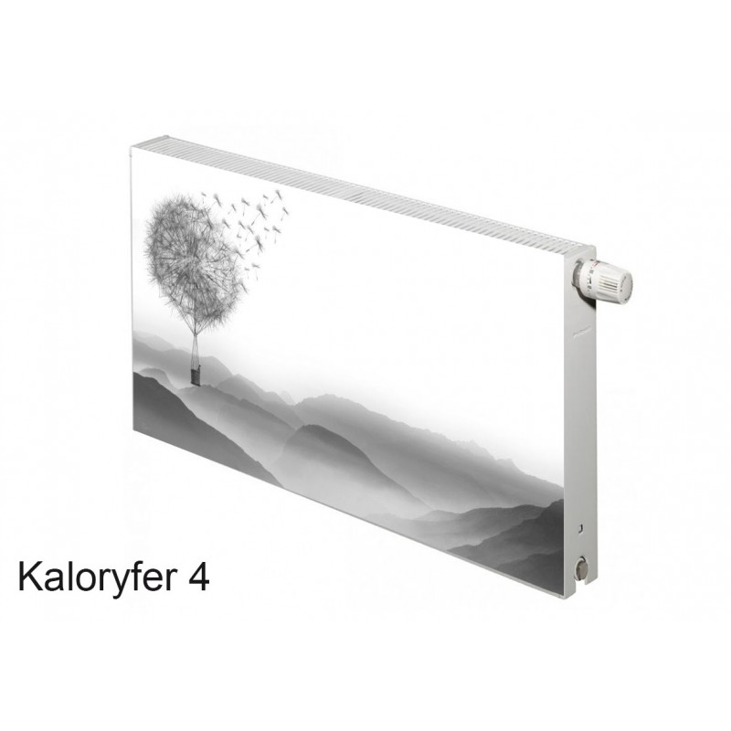 Magnes na kaloryfer dmuchawce 4