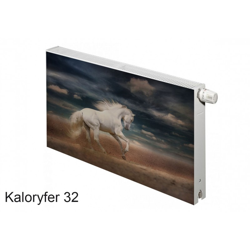 Magnes na kaloryfer konie 32