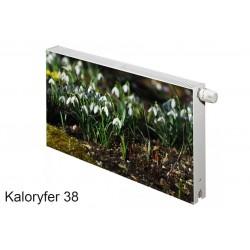 Magnes na kaloryfer kwiaty wiosna 38