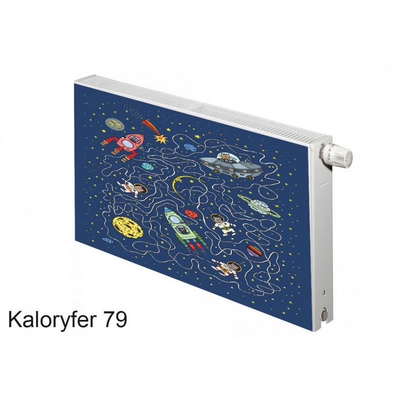 Magnes na kaloryfer kosmos 79