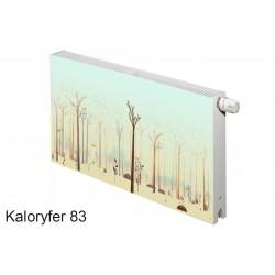 Magnes na kaloryfer drzewa  83