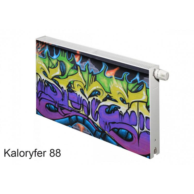 Magnes na kaloryfer graffiti 88