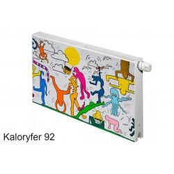 Magnes na kaloryfer graffiti 92