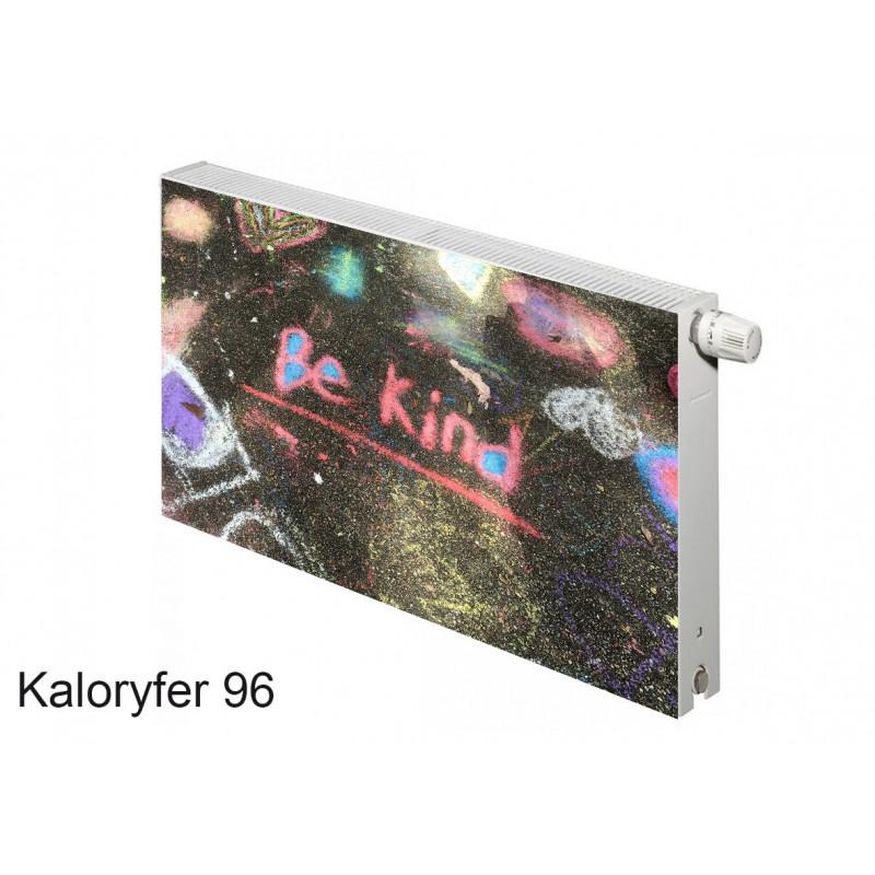 Magnes na kaloryfer graffiti  96