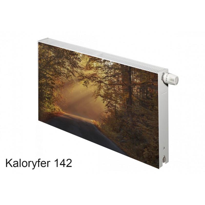 Magnes na kaloryfer las mgła 142