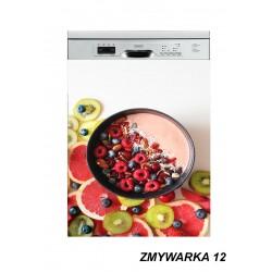 Mata magnetyczna na zmywarkę owoce 12