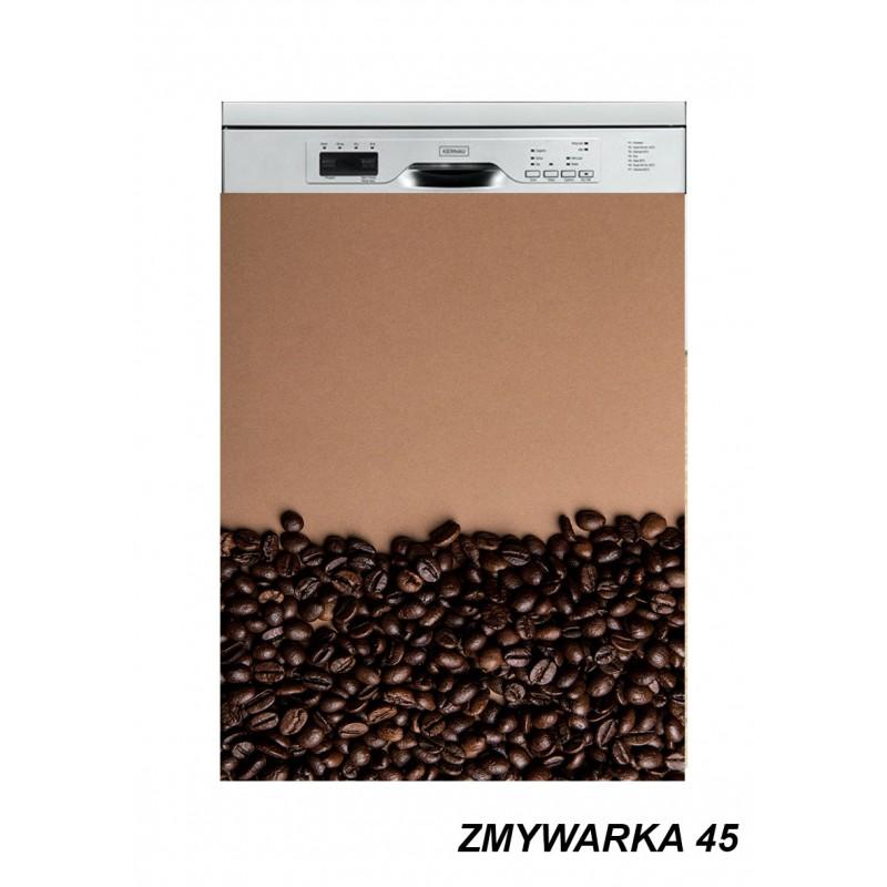 Mata magnetyczna na zmywarkę kawa 45