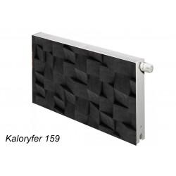 Magnes na kaloryfer abstrakcja 3D 159