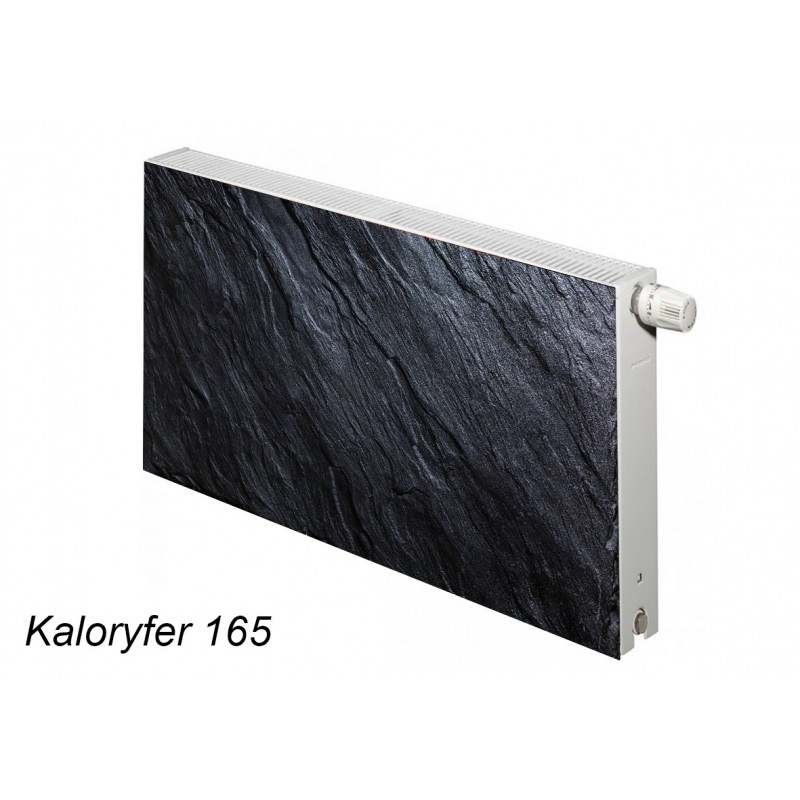 Magnes na kaloryfer abstrakcja marmur 165