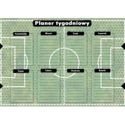 copy of Planer Tygodniowy