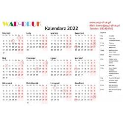 copy of Kalendarz dzień...
