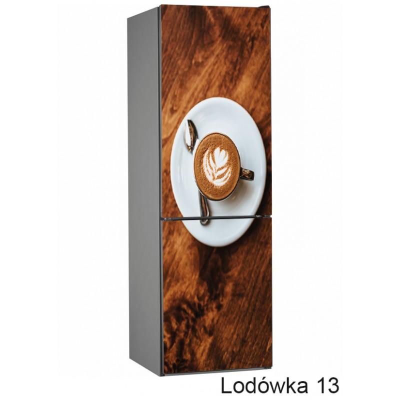 Lodówka kawa 13