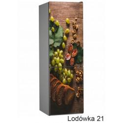 Lodówka owoce 21