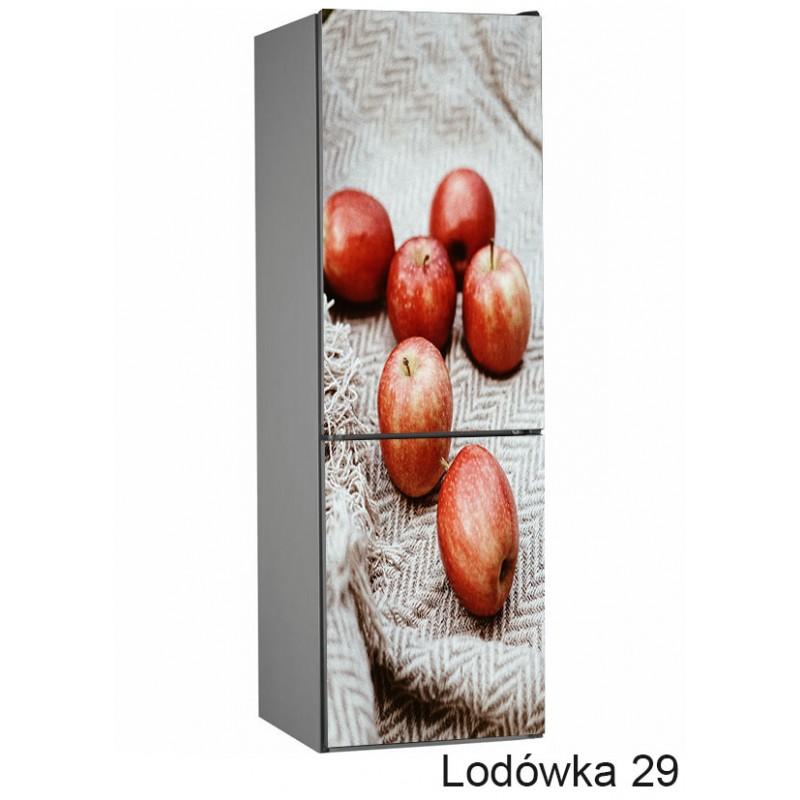 Lodówka owoce 29