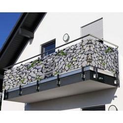 Osłona balkonowa