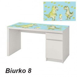 Okleina na biurko - dziecięca