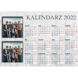 Kalendarze magnetyczne